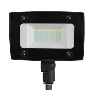 Lumight Asimo 20W 1 Light LED Flood/Spot Light