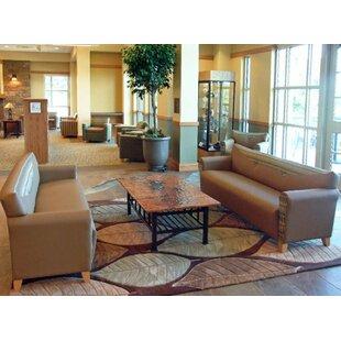 KI Furniture Mesa™ Configurable Living Room Set