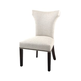 Jarrod Parsons Upholstered Dining Chair by Alcott Hill