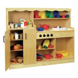 Compare prices 4-in-1 Kitchen ByChildcraft