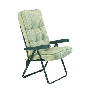 Farnsworth Deck Chair With Cushions By Sol 72 Outdoor