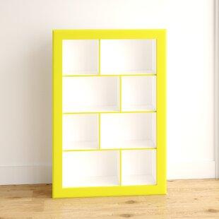 Agnes Bookcase By Brayden Studio