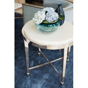 Criteria End Table by Bernhardt Wonderful