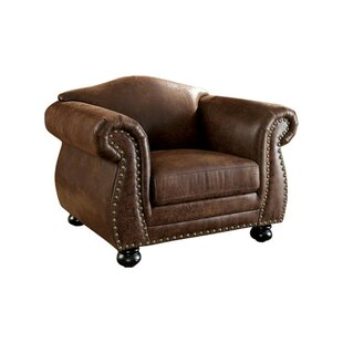 Best Berinhard Armchair by Darby Home Co Reviews (2019) & Buyer's Guide