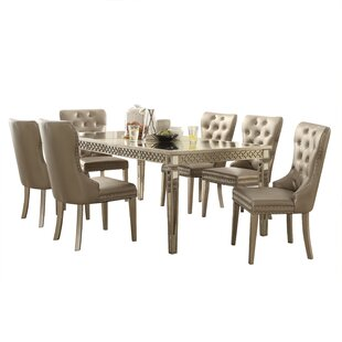 Mooring 7 Piece Extendable Dining Set
