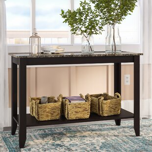 Winkel Console Table by Charlton Home