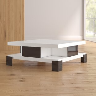 Best Choices Dolores Coffee Table By Orren Ellis