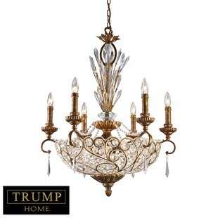 Maclennan 12-Light Candle Style Chandelier by Astoria Grand