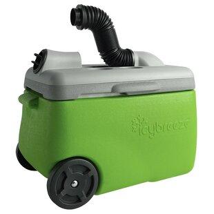 IcyBreeze 38 Qt. Portable Air Conditioner & Cooler