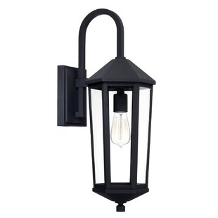 Drew Outdoor Wall Lantern