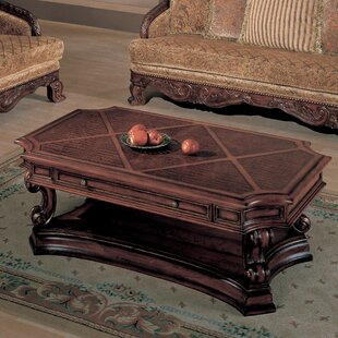 Find for Sterling Coffee Table by Astoria Grand Reviews (2019) & Buyer's Guide