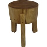 Luxury Solid Wood Accent Stools Perigold