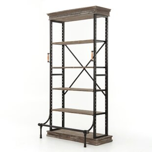 Buell Etagere Bookcase 17 Stories