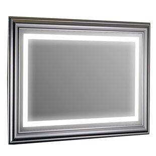 Affordable Moe LED Bathroom/Vanity Mirror ByOrren Ellis