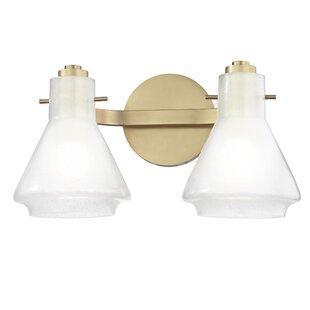 Corrigan Studio Scottie 2-Light Vanity Light