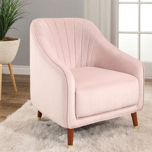 Bocarty Armchair by Mercer41