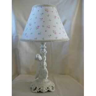 Angel Baby Cherab 13.5 Table Lamp