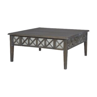 Bungalow Rose Giancarlo Coffee Table