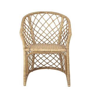 Rithland Tub Chair By Bay Isle Home