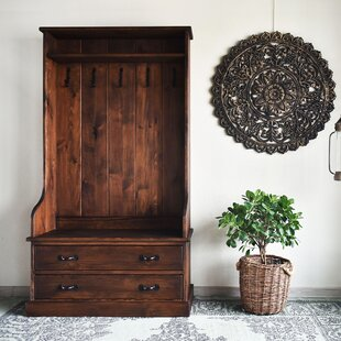Cerny Hallway Unit By Union Rustic