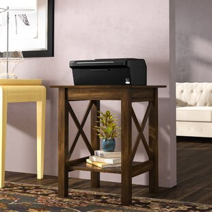 Harvel Printer Stand