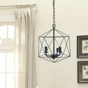 Neasa 3-Lighted Geometric ..