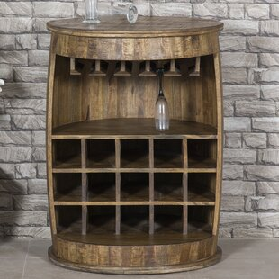 Loon Peak Allenton Mini Bar