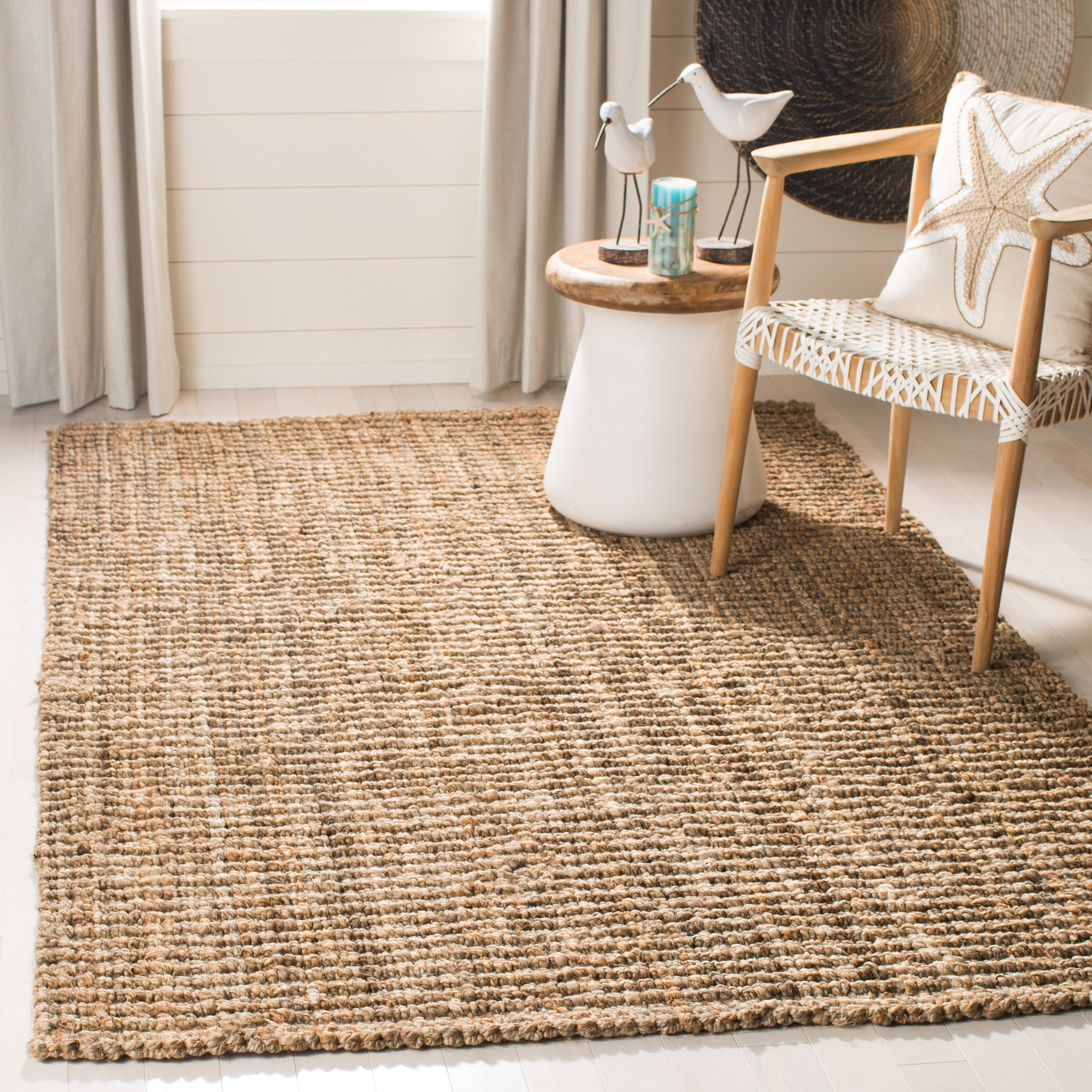 Power Loom Cottage Area Rugs Joss Main