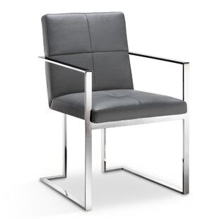 Savings Phoenix Arm Chair by Orren Ellis Reviews (2019) & Buyer's Guide