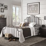 Frithlef Queen Platform Bed by Gracie Oaks