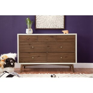 Big Save Palma 7 Drawer Double Dresser by babyletto Reviews (2019) & Buyer's Guide
