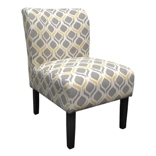 BestMasterFurniture Middleton Slipper Chair