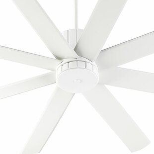 Savings 60 Proxima 8 Blade Ceiling Fan By Quorum