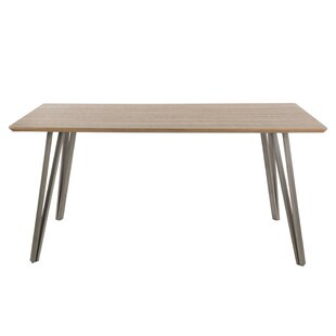 Pinnix Dining Table Union Rustic