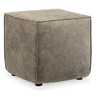 Quebert Cube Ottoman by Hooker Furniture
