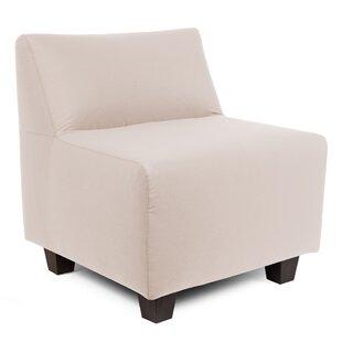 Latitude Run Cunningham Slipper Chair