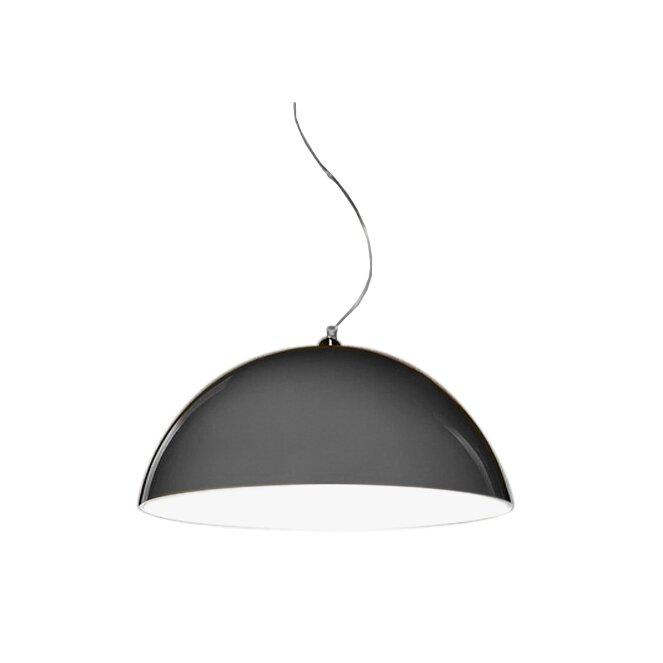 Jada 1-Light Bowl Pendant