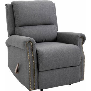 Jetton Manual Recliner By Ebern Designs