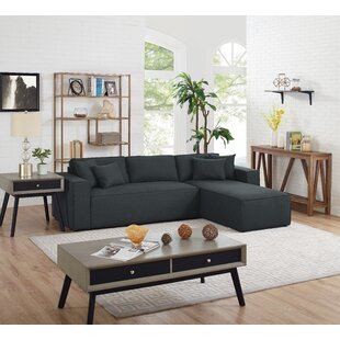 Corning Reversible Modular Sectional