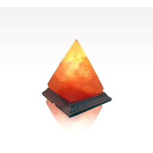 Bungalow Rose Chamber Pyramid Crafted 6