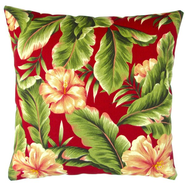 bright botanical solarium indoor pearblossomcreations shop red print il blue pillow and outdoor covers cover