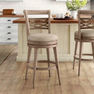 Surprising Mayfield 26 Swivel Bar Stool Ibusinesslaw Wood Chair Design Ideas Ibusinesslaworg