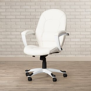 Onion Creek Executive Chair (Set Of 2) by Wrought Studio Sale