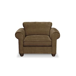 Gregson Classics Sawyer Armchair