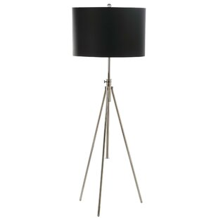 Modern Tripod Floor Lamps | AllModern