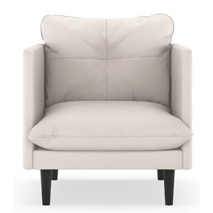 Scheid Armchair by Orren Ellis