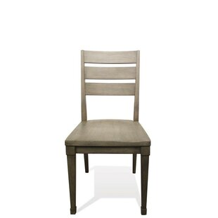 Malt Solid Wood Dining Chair (Set of 2)