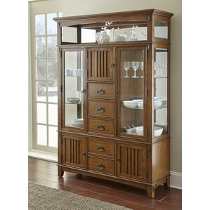 Chula Vista China Cabinet by Loon Peak