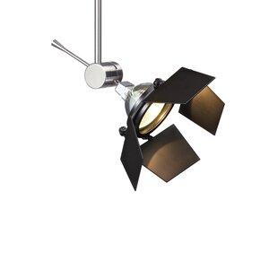 Tech Lighting Sprocket 1-Light Novelty Pendant