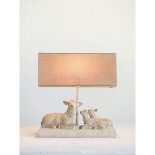 Mascorro Resin Sheep 14